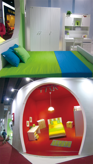 Bedroom Furniture Makers In China To See Strong Growth 2013 The Trend Toward Individualism