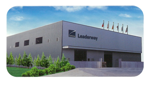 Leaderway focusing on several advanced-machine projects.