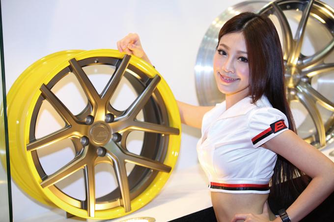 2013 Taipei Ampa Amp Autotronics Taipei Draw Record