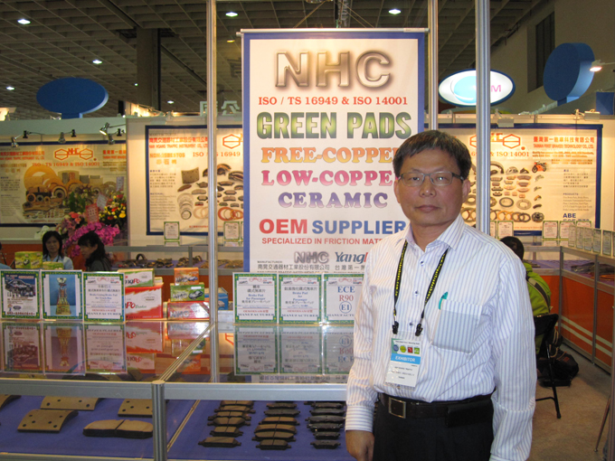 Fred Cheng, Nan Hoang`s chairman, announces three major corporate plans   to be completed by 2014.