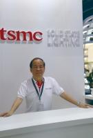 Tarn is confident of TSMC SSL's competitiveness.