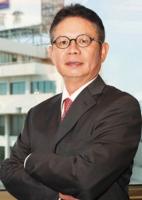 Crispin Wu, president of Tong Yang.
