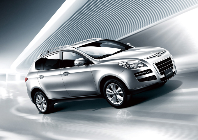 Yulon plans to introduce its locally assembled LUXGEN7 SUV in Russia in the third quarter.
