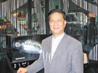 Wu Jun-ji, chairman of TYC.