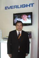 Everlight Chairman Robert Yeh