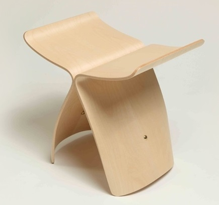 """""""Creative diversity"""" is a primary feature of contemporary Taiwanese furniture."""