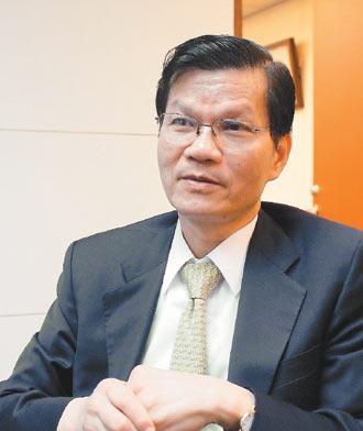 Wong Chi-huey, president of Academia Sinica.