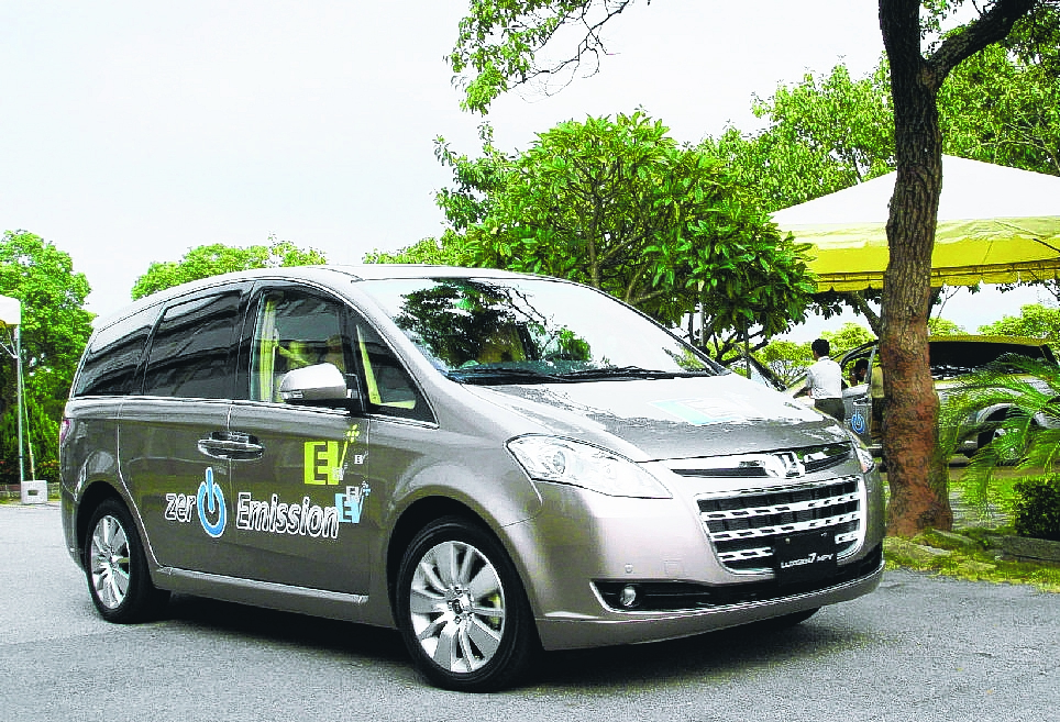 Taiwan's government has decided to extend commodity tax break for electric cars to 2017.