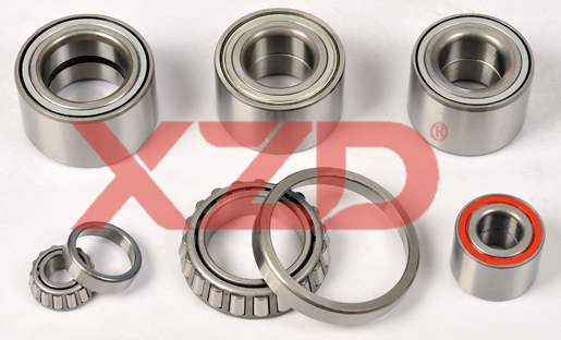 Xinchang Kaiyuan supplies quality auto bearings of various types.