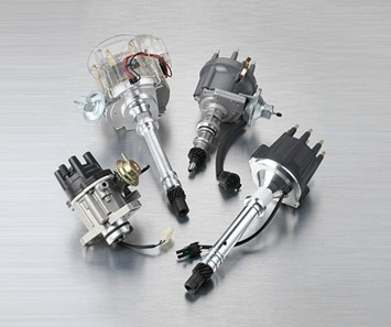 The company also supplies ignition distributor assemblies.