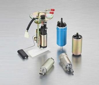 Quality electric fuel pumps made by Ningbo Jiaqi.