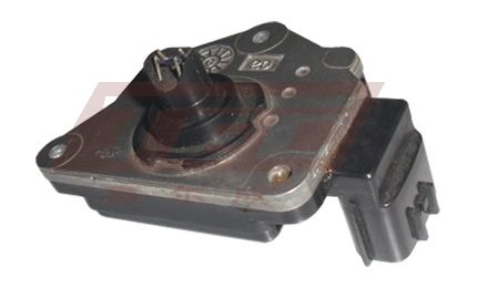 An ignition module made by the company.