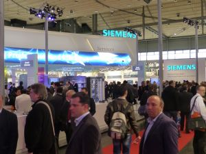 Hannover Messe 2014 will draw over 5,000 exhibitors from 65 different countries.