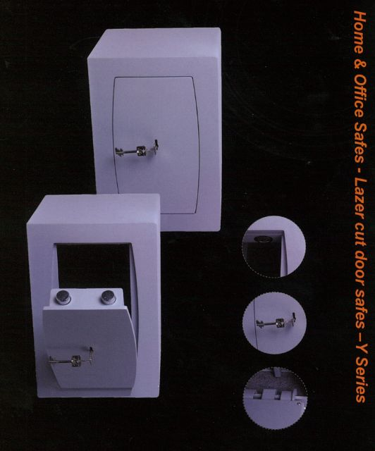 Ample's home and office safes are gaining popularity in the global market.