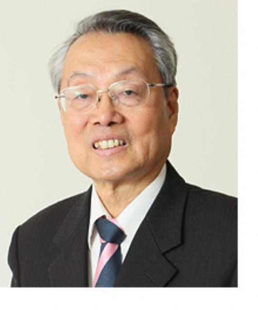 Acer chairman Stan Shih.