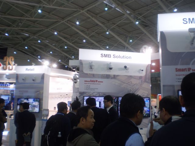 Secutech 2014 draws more than 26,000 visitors.