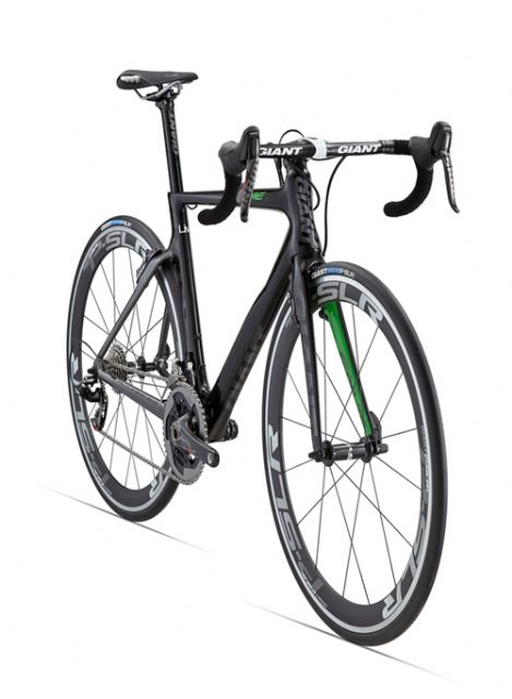 Taiwan is a major hub of high-end bicycles and parts production and export.