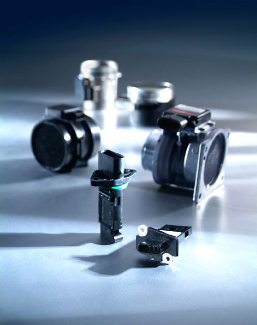 Henko supplies various types of auto sensors to customers all over the world.