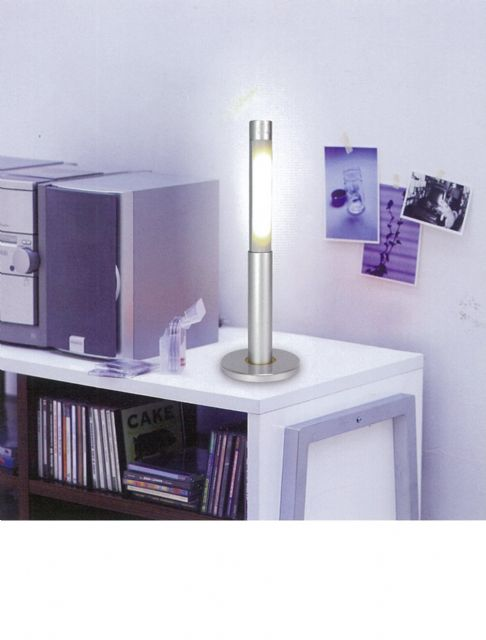 The One Series table/floor lamp