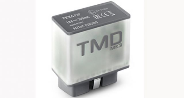 TMD MK3 is a multi-brand product for fleet control and tele-mobility.