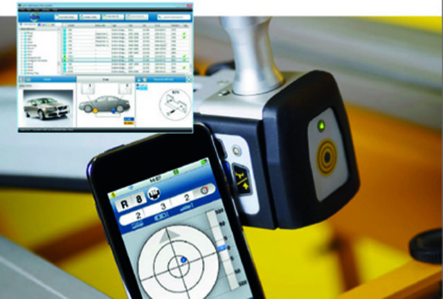 Vision 2 is the fast, precise and user-friendly software for 3D measuring systems.