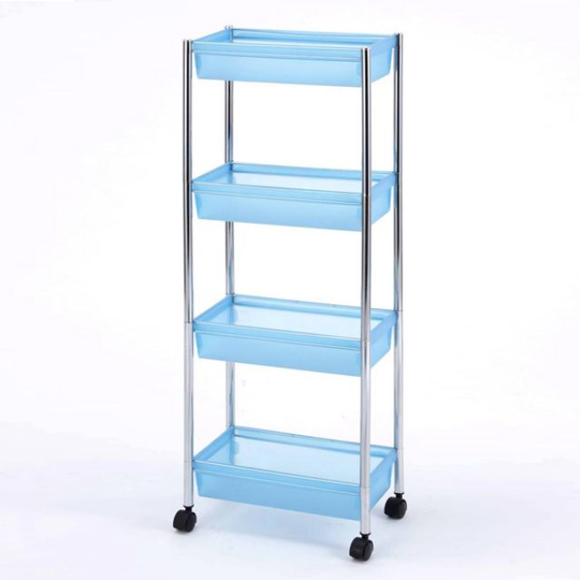 Xin He Fong's P.P. plate rack is noted for manually foldable, durable plates for easy storage.