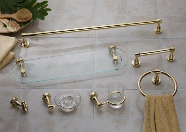 King Brass supplies wide-ranging bathroom fittings and accessories.