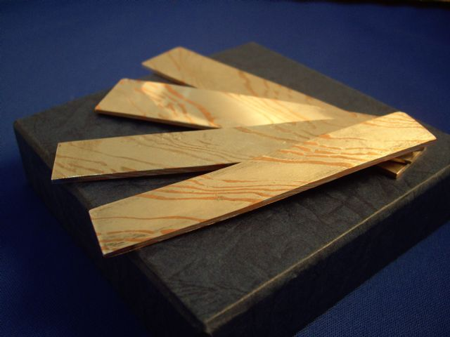 MIRDC is developing smart metal materials to help hand tool makers enhance product value.