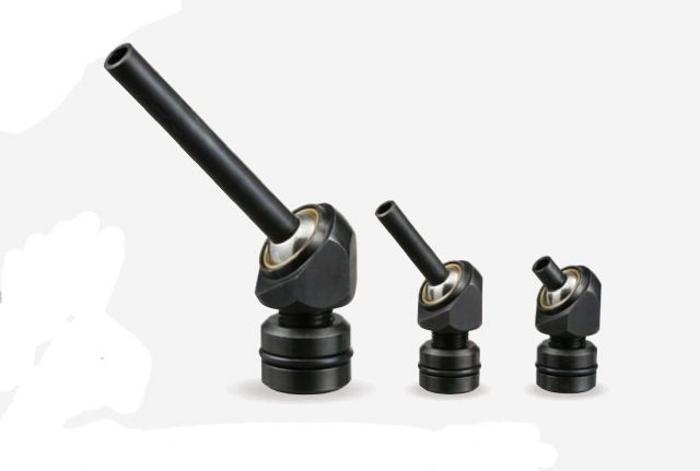 The Easy Jet-on High Pressure Adjustable Nozzle is sought-after by professionals for exceptional quality and functionality.