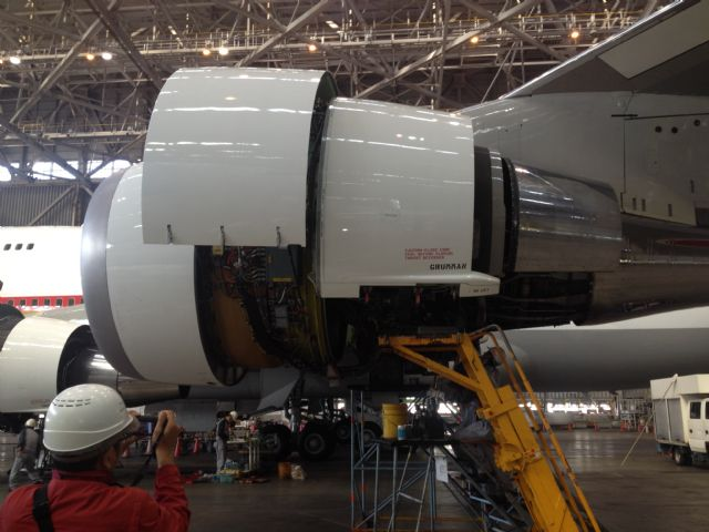 Airplane makers have strict requirements for aircraft fasteners to ensure safety.