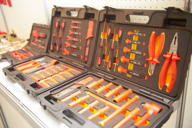 Tool sets remain a top-three Taiwanese hand tool export.