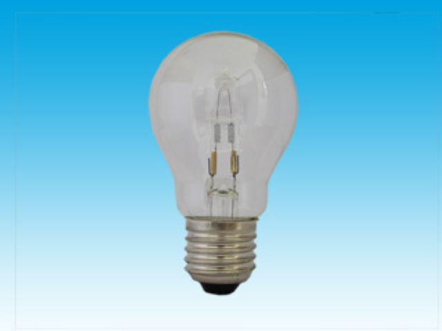 Energy-saving Halogen Lamps