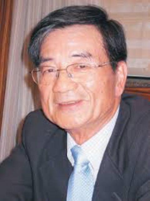 Rechi president Liu Chin-hsi. (Photo from UDN)