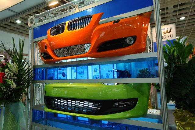 Taiwan-made auto parts are widely popular among  customers worldwide.