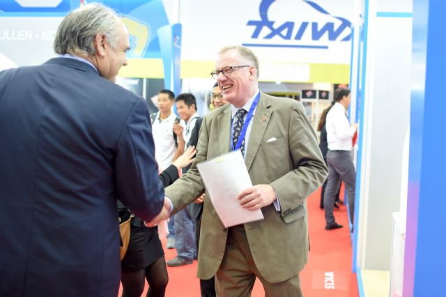 CIHS is one of the most important business platform for hardware industry in Asia.