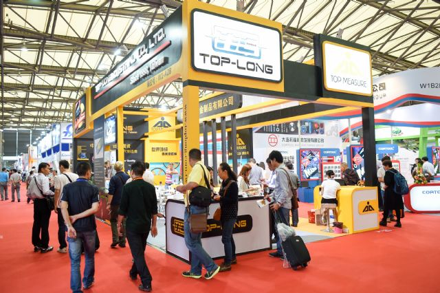 Top-end suppliers from hardware and home improvement sectors will be present at CIHS 2015.