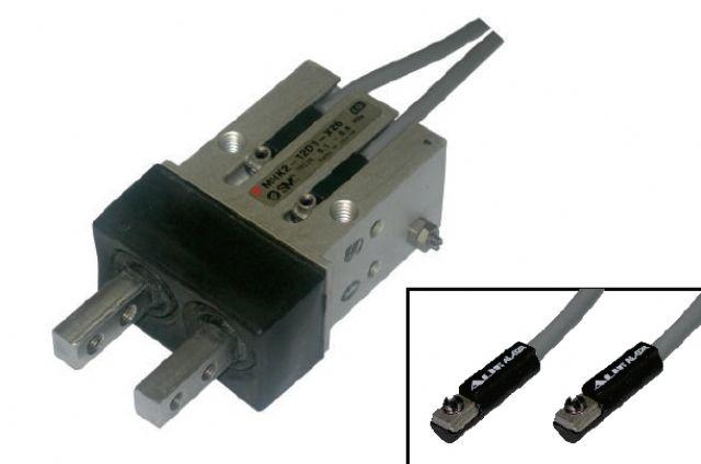 AL-02 Series Sensor