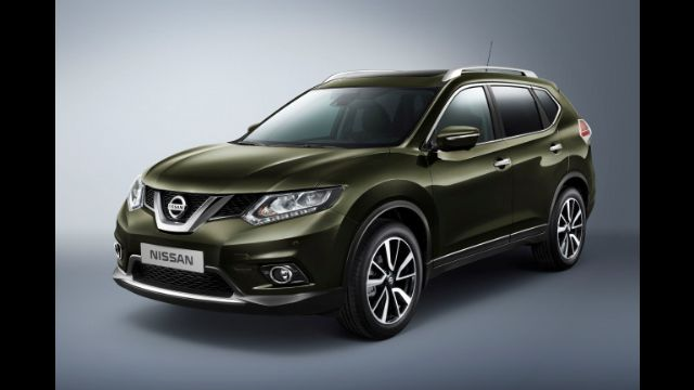 Yulon Nissan is scheduled to launch the locally assembled Nissan X-Trail SUV by mid-2015 and targets to sell 53,000 new cars in Taiwan. (photo from Internet)