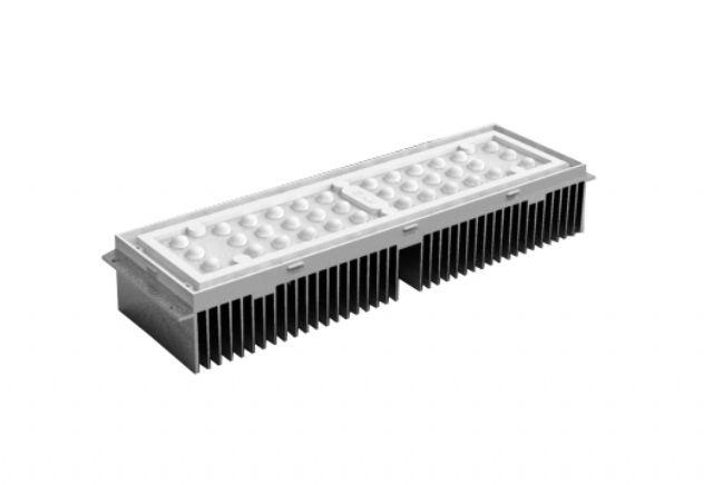 LED Flood Light Module