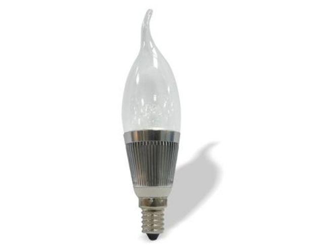 LED Candle Bulb