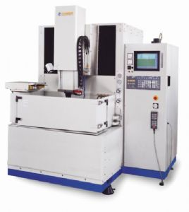 AD5L-series CNC high speed small-hole drilling EDM