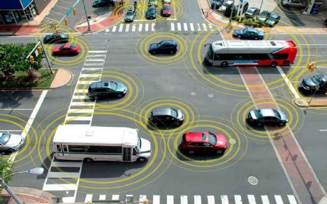 Gartner forecasts that in 2015, the automotive segment will see the highest growth of 96 percent, among others in Internet of Things (IoT) applications. (photo from Internet)
