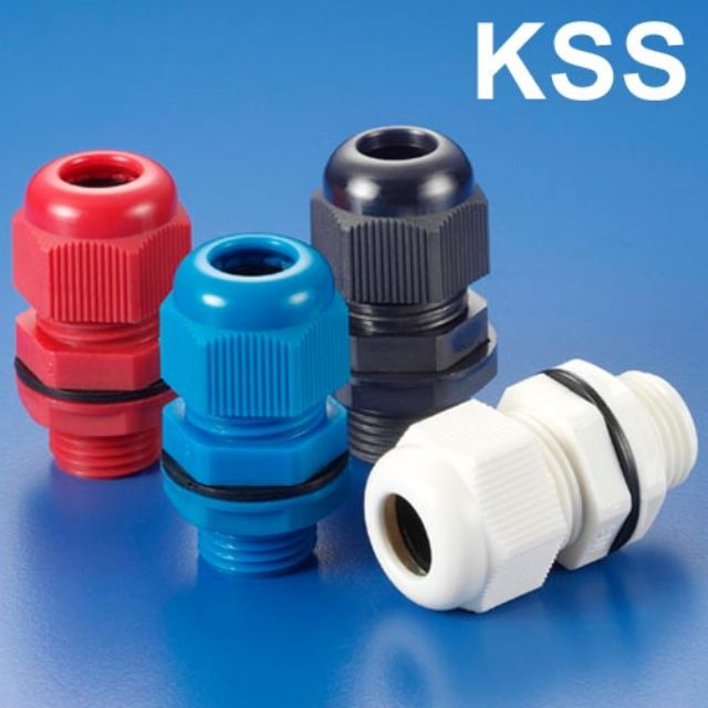 Sample wire connectors from KSS