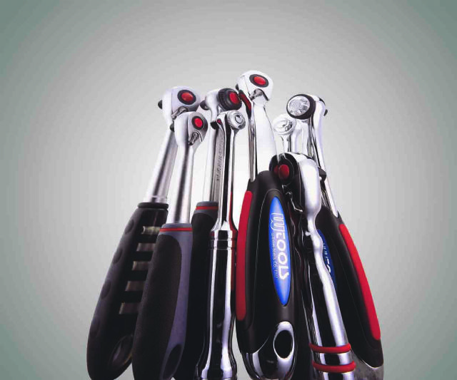 William Tools is Taiwan's top-caliber ODM of ratchet handles and torque tools for global branded vendors.