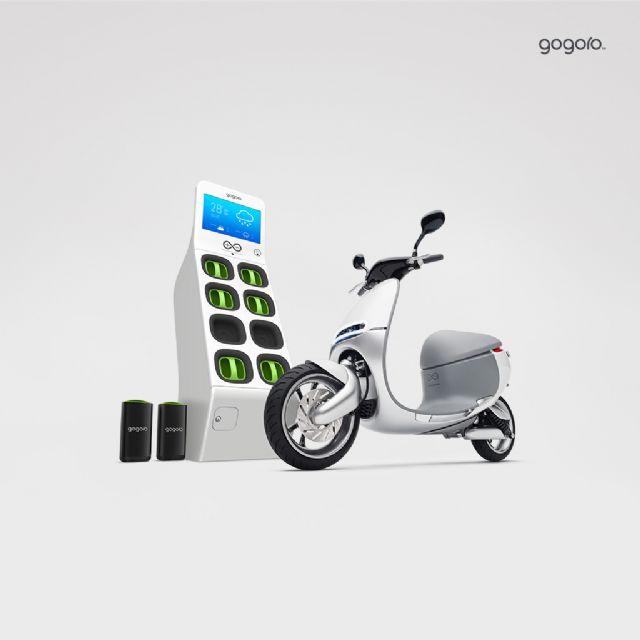 National Development Fund's new investment project targets among others EV industry, as well as petrochemical, metal, textile, FPD, machine tool, advanced electronic component, wireless broadband, intelligent automation etc. (pictured is an e-scooter from Internet)