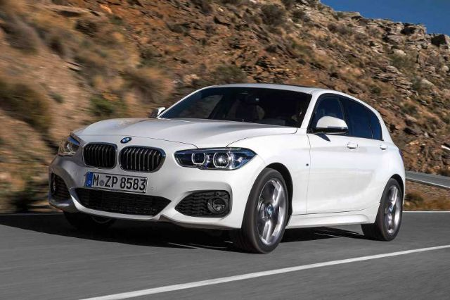 Solid sales of entry-level BMWs in Taiwan are helping the German marque to close the gap with its arch-rival Mercedes-Benz, long-term leader of imports on the island.