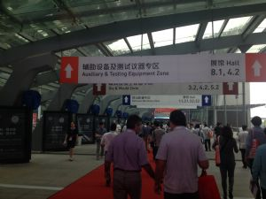 Cens.com ChinaPlas 2015 Lives up to Reputation as Must-attend Show for Plastic-processing Machinery and Technologies--Key event hosts 3,200-plus exhibitors from 39 nations