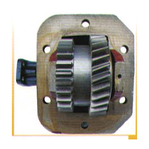 Zhu Cheng's PTO drive gearbox for Isuzu makes and models
