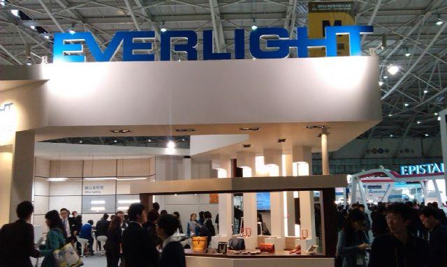Everlight posts stellar revenue result in June.
