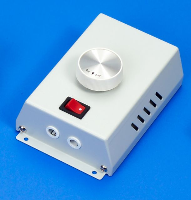 Ding Chung's LED dimmer.
